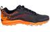 Merrell All Out Crush Tough Mudder Shoes Women orange/black